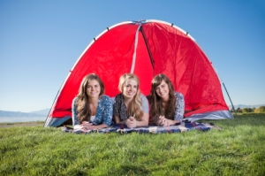 carbon monoxide poisoning (CO) camping festivals