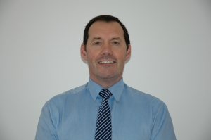 Rob Burgon RoSPA's workplace safety team leader NEBOSH