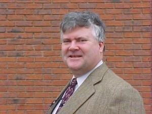 Roger Bibbings