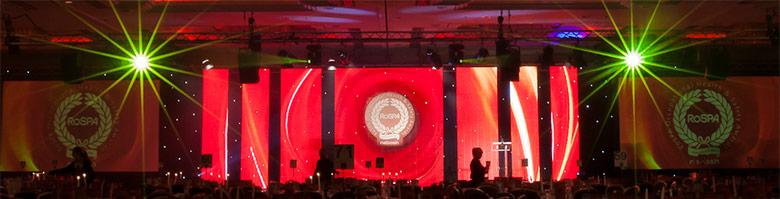 RoSPA Awards Gala Dinner