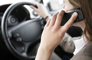All-Wales Anti-Mobile Phone Driving Campaign RoSPA Wales