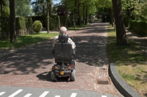 mobility scooter injuries accidents