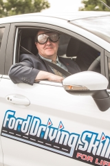 Ford RoSPA Driving Skills for Life