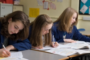 Girl Guides RoSPA