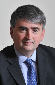 Tom Mullarkey_RoSPA chief executive_head and shoulders
